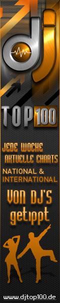 DJ TOP 100 - von DJ's getippt
