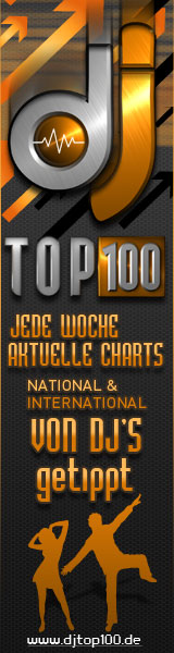 DJ TOP 100 | von DJ's getippt